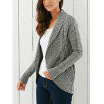 Shawl Collar Cardigan for sale