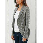 Shawl Collar Cardigan deal