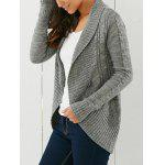 best Shawl Collar Cardigan