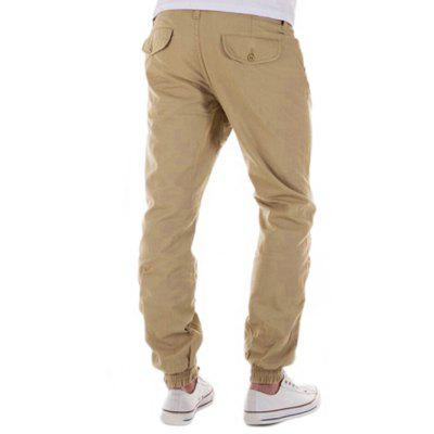 Low-Slung Crotch Design Zipper Fly Beam Feet Jogger PantsMens Pants<br>Low-Slung Crotch Design Zipper Fly Beam Feet Jogger Pants<br><br>Closure Type: Zipper Fly<br>Fit Type: Regular<br>Front Style: Flat<br>Material: Cotton, Linen<br>Package Contents: 1 x Jogger Pants<br>Pant Length: Long Pants<br>Pant Style: Jogger Pants<br>Style: Fashion<br>Waist Type: Mid<br>Weight: 0.319kg<br>With Belt: No
