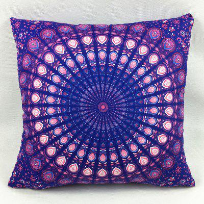 Bohemia Mandala Totem Double-Faced Pillowcase