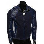 Buy CADETBLUE, Apparel, Men's Clothing, Men's Jackets & Coats for $59.31 in GearBest store