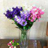 Real Touch Living Room Decoration Artificial Flower - PURPLE
