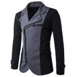 Buy BLACK, Apparel, Men's Clothing, Men's Jackets & Coats for $29.39 in GearBest store