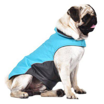 High Quality Pet Waistcoat Jacket Dog Clothes
