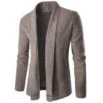 Buy COFFEE, Apparel, Men's Clothing, Men's Sweaters & Cardigans for $29.44 in GearBest store