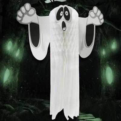 Halloween Party Prop Ghost Hanging Decoration