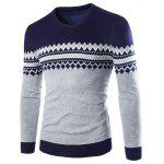 Buy CADETBLUE, Apparel, Men's Clothing, Men's Sweaters & Cardigans for $17.21 in GearBest store