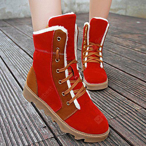 RED, Bags & Shoes, Women's Shoes, Women's Boots