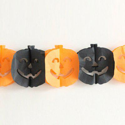 Halloween Party Decoration Paper Prop