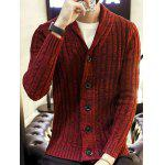 Buy WINE RED, Apparel, Men's Clothing, Men's Sweaters & Cardigans for $30.18 in GearBest store