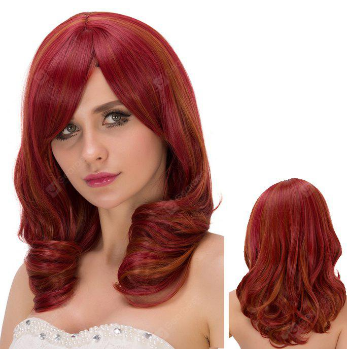 COLORMIX, Health & Beauty, Hair Extensions & Wigs, Synthetic Wigs