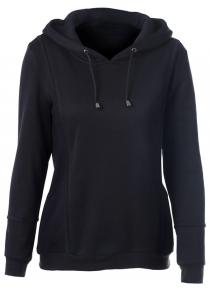 Casual Drawstring Long Sleeve Pullover Hoodie