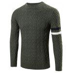 Buy GREEN, Apparel, Men's Clothing, Men's Sweaters & Cardigans for $33.16 in GearBest store
