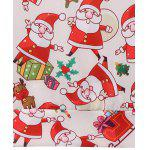 best 3D Santa Claus Print Christmas Sweatshirt