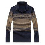 Buy YELLOW, Apparel, Men's Clothing, Men's Sweaters & Cardigans for $51.07 in GearBest store