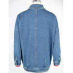 Vintage Pockets Denim Jacket photo