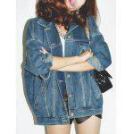 Vintage Pockets Denim Jacket deal