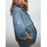 Vintage Pockets Denim Jacket for sale