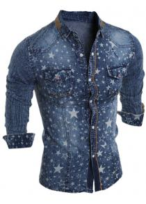 Mens Shirts - Formal Shirts and Trendy Casual Shirts for Men ...