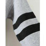 best Long Sleeve Stripe Sweater