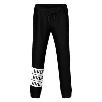 Mid salita coulisse di Ever Jogger Pants