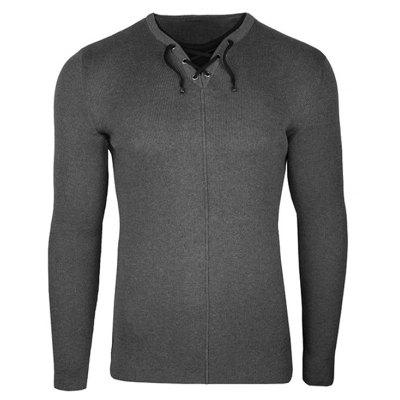 Faux Twinset Pullover coulisse Maglione