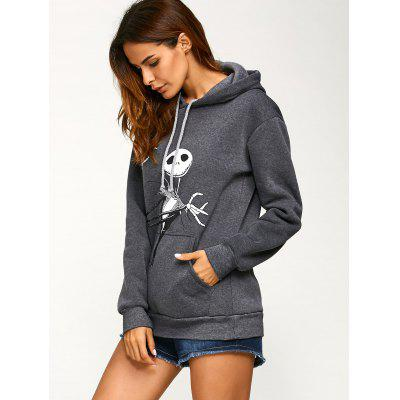 Drawstring Halloween Ghost Print HoodieSweatshirts & Hoodies<br>Drawstring Halloween Ghost Print Hoodie<br><br>Material: Polyester<br>Package Contents: 1 x Hoodie<br>Pattern Style: Others<br>Season: Spring, Winter, Fall<br>Shirt Length: Long<br>Sleeve Length: Full<br>Style: Casual<br>Weight: 0.470kg