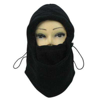 Wind Winter Stopper Face Mask Neck Warmer Cycling Cap