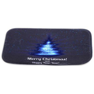 Coral Fleece Antiskid Absorbent Merry Christmas Carpet For BathroomCarpets &amp; Rugs<br>Coral Fleece Antiskid Absorbent Merry Christmas Carpet For Bathroom<br><br>Material: Fleece Fabric<br>Package Contents: 1 x Carpet<br>Shapes: Rectangle<br>Size(CM): 40*60<br>Style: Contemporary<br>Type: Carpet<br>Weight: 0.480kg