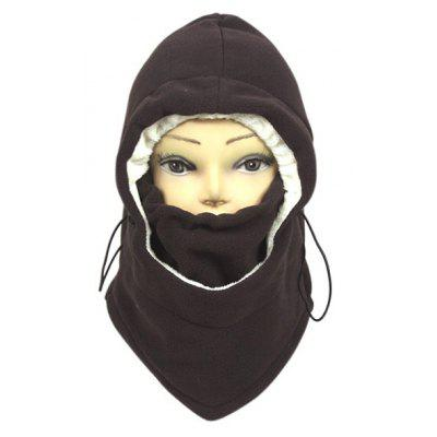 Thicken Wind Winter Stopper Face Mask Neck Warmer Cycling Cap