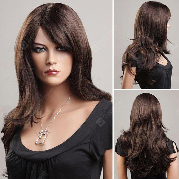 DEEP BROWN, Health & Beauty, Hair Extensions & Wigs, Synthetic Wigs