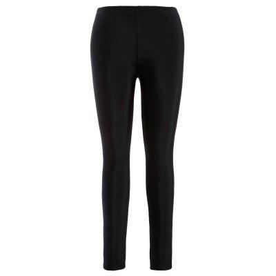 Plus Size Bodycon Pants