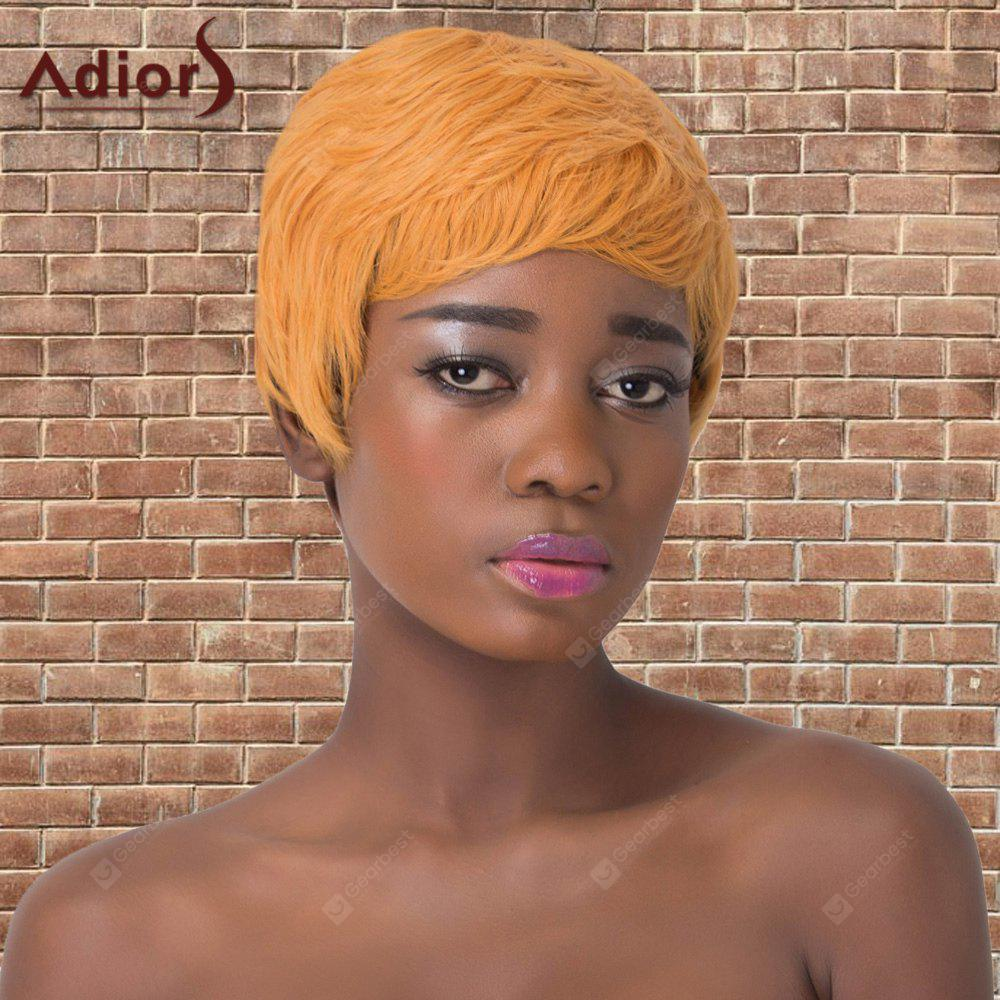 CITRUS, Health & Beauty, Hair Extensions & Wigs, Synthetic Wigs