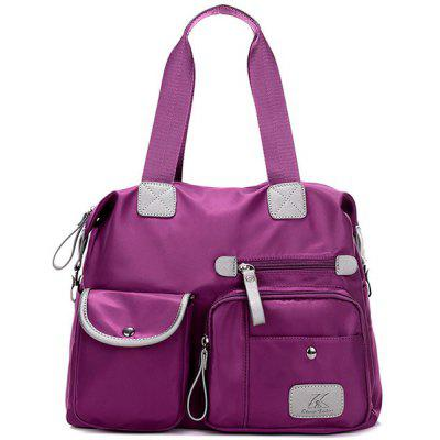 Casual Nylon Multifunctional Handbag