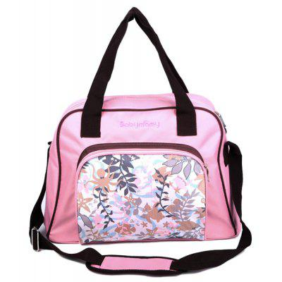 Nylon Diaper Bag