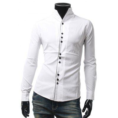T Shirt White Plain Online for Sale | GearBest.com