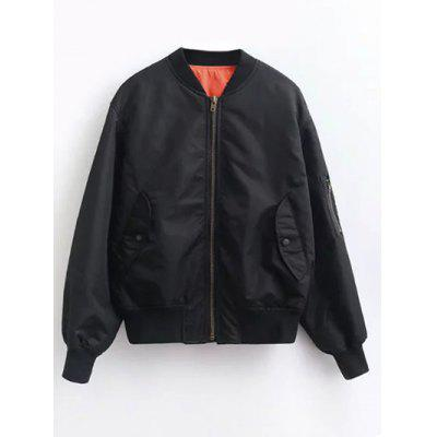 Waterproof Bomber Jackets