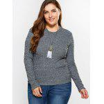 Plus Size Fitted Knitwear deal