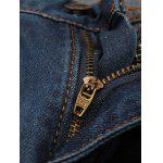 best Straight Leg Zip Fly Jeans