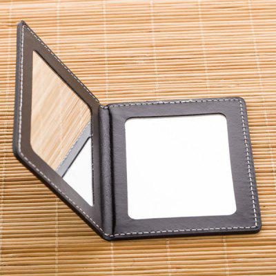 Folding Mini Travel Makeup Mirror