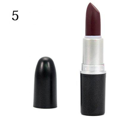 Long Wear Waterproof Lipstick