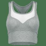 Casual Yarn Patch Sport Racerback Tanks deal