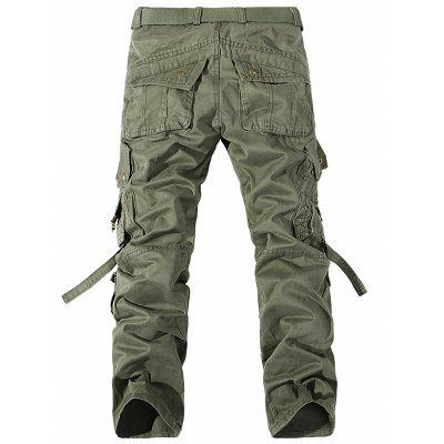Metal Pockets Zipper Design Straight Leg Cargo PantsMens Pants<br>Metal Pockets Zipper Design Straight Leg Cargo Pants<br><br>Closure Type: Zipper Fly<br>Fit Type: Regular<br>Front Style: Pleated<br>Material: Cotton, Polyester<br>Package Contents: 1 x Cargo Pants<br>Pant Length: Long Pants<br>Pant Style: Cargo Pants<br>Style: Fashion<br>Waist Type: Mid<br>Weight: 0.7280kg<br>With Belt: No
