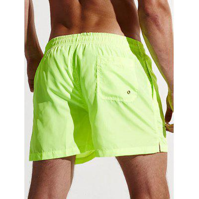 Pocket Drawstring Swimming TrunksMens Swimwear<br>Pocket Drawstring Swimming Trunks<br><br>Gender: For Men<br>Material: Polyester<br>Package Contents: 1 x Swimming Shorts<br>Pattern Type: Print<br>Swimwear Type: Board Shorts<br>Waist: Natural<br>Weight: 0.1900kg