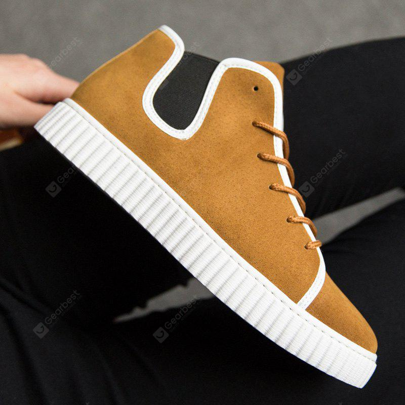 shop for sale Tie Up Elastic Band Casual Shoes wholesale price for sale sale online store buy cheap purchase limited edition online FYPZa