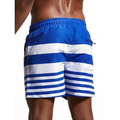 Stripes Panel Lace Up Swimming ShortsMens Swimwear<br>Stripes Panel Lace Up Swimming Shorts<br><br>Gender: For Men<br>Material: Polyester<br>Package Contents: 1 x Swimming Shorts<br>Pattern Type: Striped<br>Swimwear Type: Board Shorts<br>Waist: Natural<br>Weight: 0.2200kg