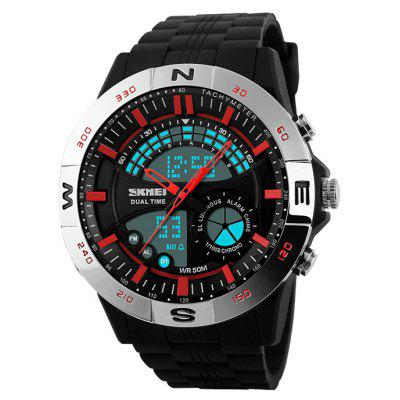 how to use a tachymeter on a digital watch
