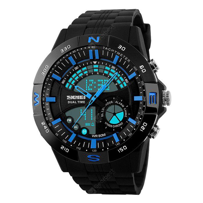 SKMEI Outdoor Timer Tachymeter Digital Sports Watch