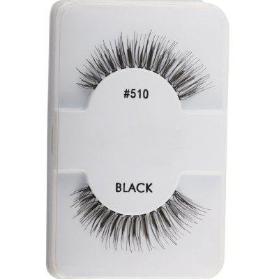 Lengthening False Lashes